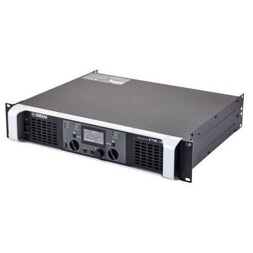 Yamaha PX 3 wzmacniacz mocy 2x500W/4
