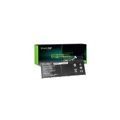 Bateria 11,4V 2200 mAh Green Cell AC52