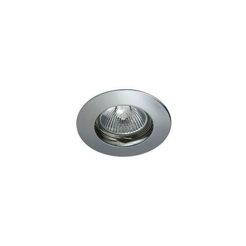 Oczko halogenowe DIO DS02B 1xMR16/50W chrom - GXPL051 (8592660102115)