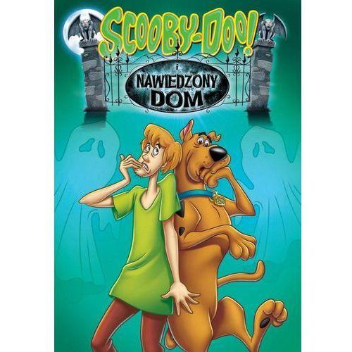 Scooby-Doo I Nawiedzony Dom (DVD)