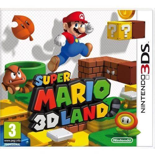 Nintendo Super mario 3d land 3ds