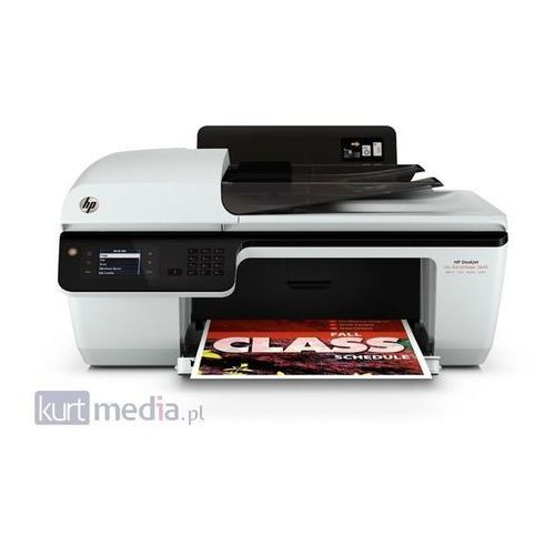 OKAZJA - HP DeskJet Ink Advantage 2645