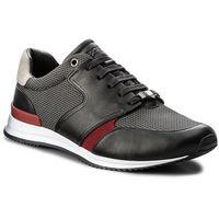 Sneakersy - legacy 50373595 10200824 01 medium blue, Boss, 40-45