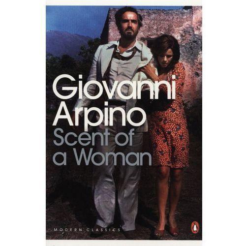 Scent of a Woman, Arpino, Giovanni