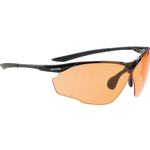 Alpina Okulary słoneczne splinter shield vl a8478131