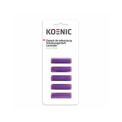Koenic Zapach do odkurzacza kvd-0004 lawendowy (4049011153592)