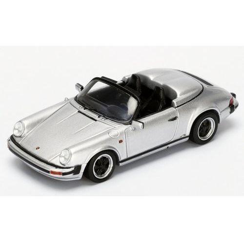 SPARK Porsche 911 3.2 Sp eedster 1989