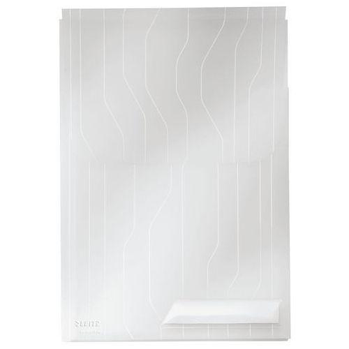 Folder ofertowy poszerzany Leitz CombiFile A4/3szt 4727 200mic