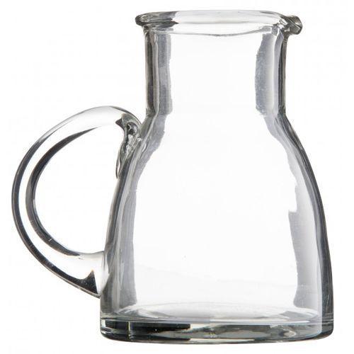 Madam Stoltz - Dzbanek szklany mlecznik