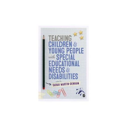 Teaching Children and Young People with Special Educational Needs and Disabilities
