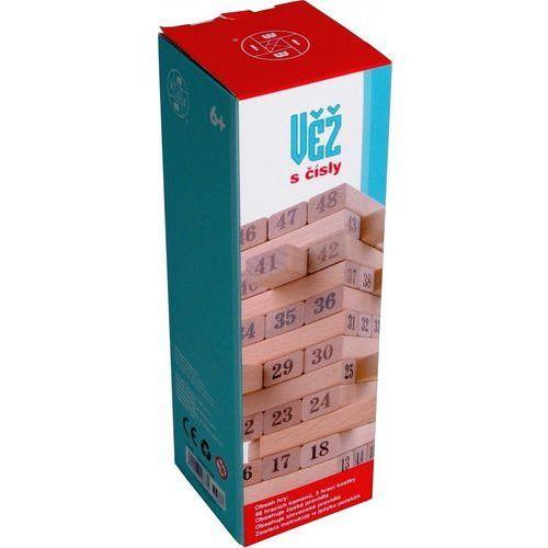OKAZJA - Wieża numeryczna marki Albi