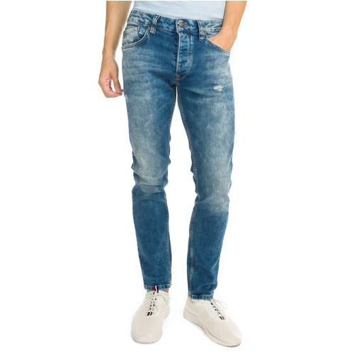 Pepe Jeans Zinc Dusted Jeans Niebieski 30/34, jeansy