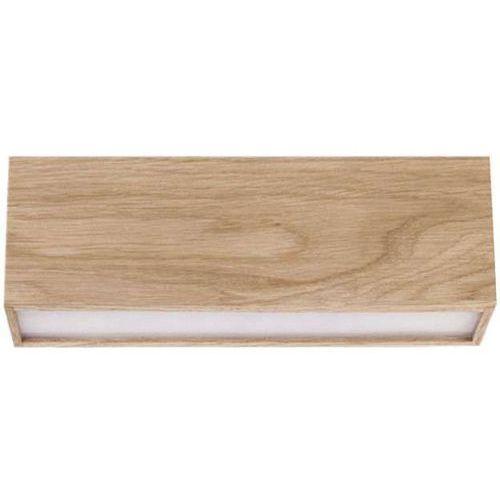 Sigma Futura wood 30 plafon dąb 32687 (5902335268405)