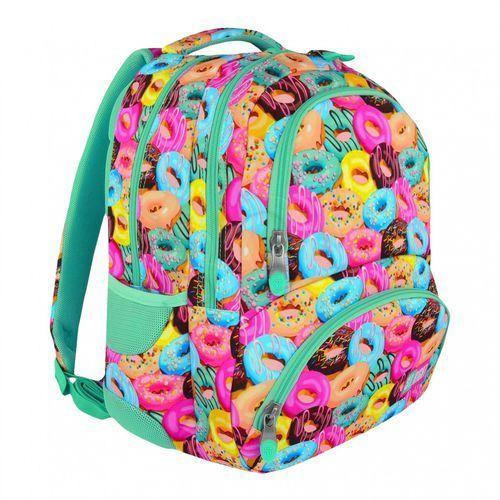 Plecak 4-komorowy Donuts, 5903235616891