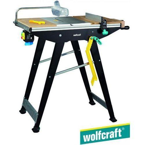 wolfcraft st roboczy warsztatowy maszynowy master cut 1500 6906000 gratis wf6906000. Black Bedroom Furniture Sets. Home Design Ideas