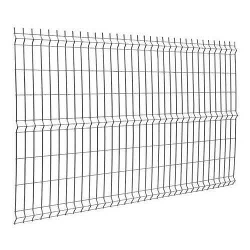 Panel ogrodzeniowy Nylofor 3D 2500 x 1530 mm oczko 200 x 75 mm, 7078199