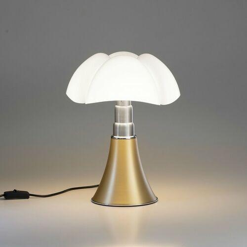 Mini pipistrello-lampa ściemniacz touch led wys.35cm marki Martinelli luce