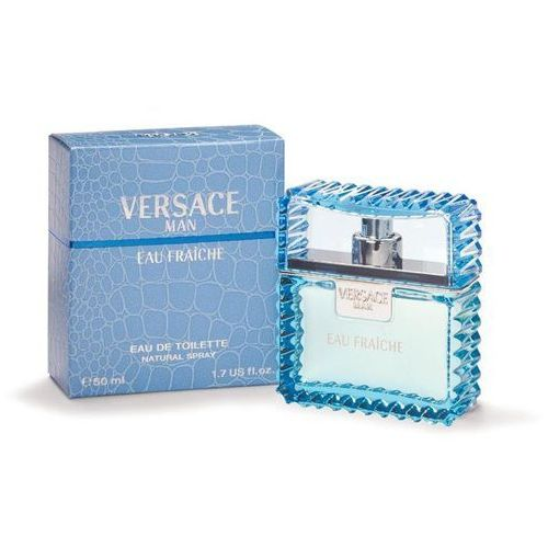 Versace Versace Man Eau Fraiche Men 50ml EdT