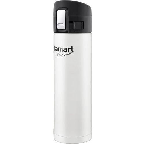 Lamart Termos lt4043 420 ml biały (8590669247240)