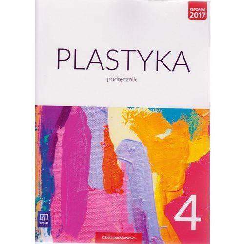 Plastyka. Podręcznik. Klasa 4. Szkoła Podstawowa (9788302167263)
