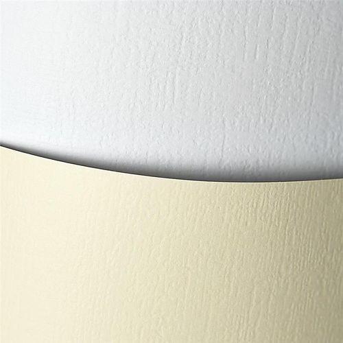 Papier ozdobny (wizytówkowy) Galeria Papieru czerpany biały A4 230g (5903069994936)