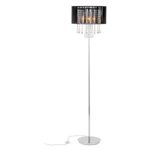 Italux lampa podłogowa essence mfm9262/3p bk (5900644401346)