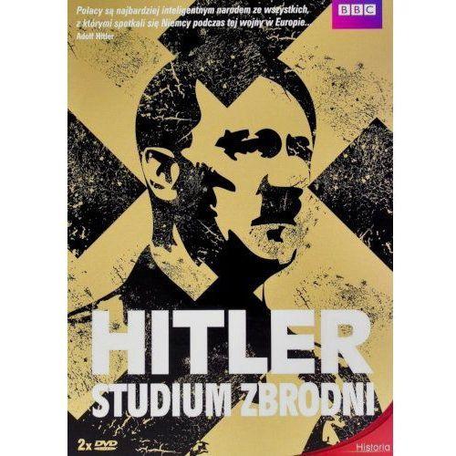 Hitler. studium zbrodni (2 dvd) marki Best film