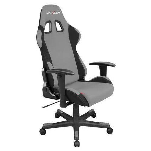 Fotel oh/fd01/gn tekstylny marki Dxracer