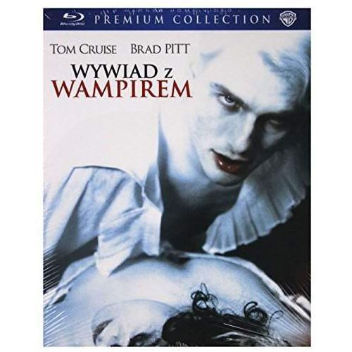 Wywiad Z Wampirem (Bd) Premium Collection (7321999332396)