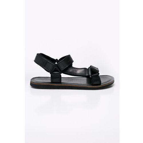 - sandały, Wojas