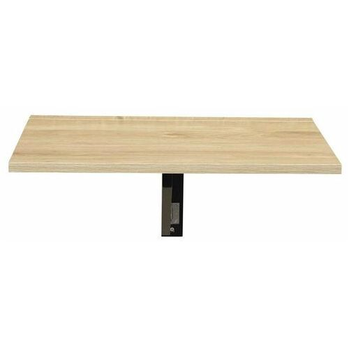 Intesi mila naturalny naścienny składany stolik (5902385756877)