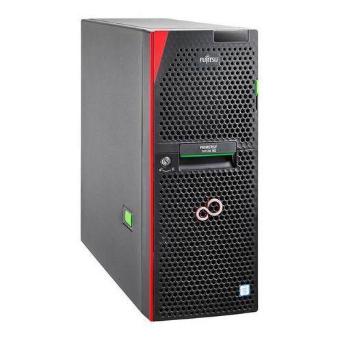 Fujitsu Tx1330 m2 e3-1220v5 8gb 2x1tb sata raid 0/1/10, 1xrps 1y os (4057185524452)