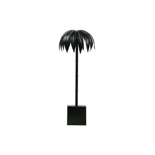 Be Pure Dekoracja Palm czarna rozmiar L 800862-Z (8714713082032)