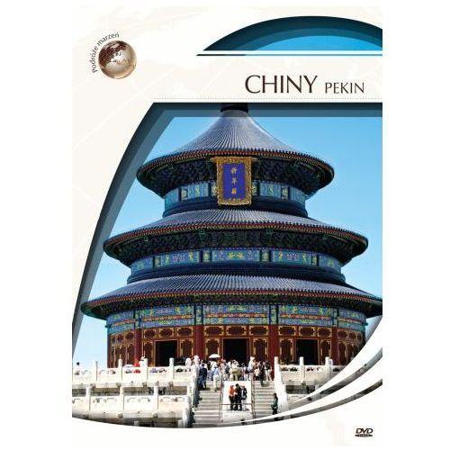 DVD Podróże Marzeń Chiny Pekin