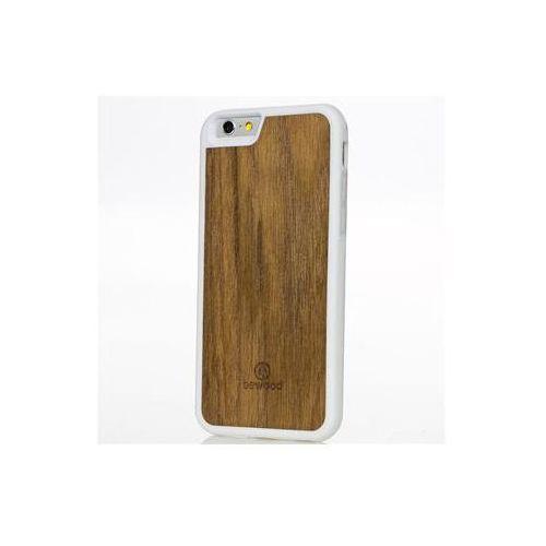 BeWood Apple iphone_6plus_vibe_biały_tek/ DARMOWY TRANSPORT DLA ZAMÓWIEŃ OD 99 zł z kategorii Futerały i pokrowce do telefonów