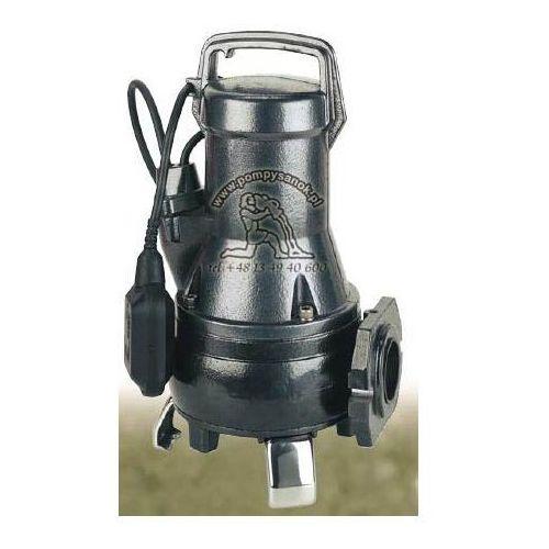 Draincor 200 - pompa monoblokowa z nożem tnącym do ścieków i gnojowicy marki Espa