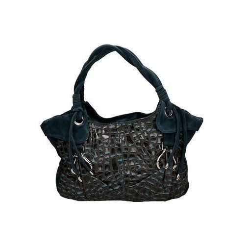 Fokus fashion Torebka unica utr123 blue