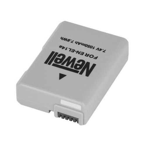 Akumulator NEWELL EN-EL14a (5901891108781)