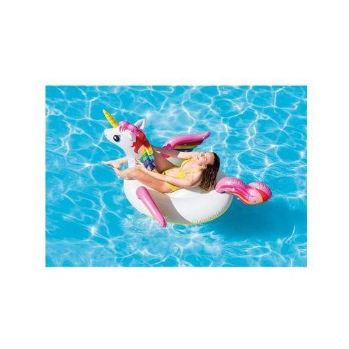Intex ® nadmuchiwany jednorożec do basenu