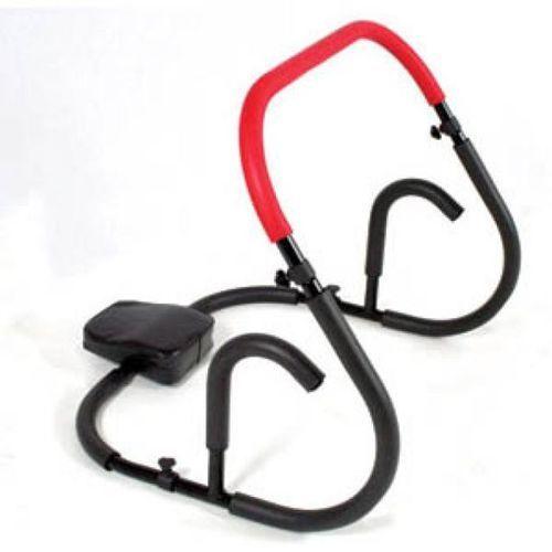 Hammer Kołyska treningowa do ćwiczenia mięśni brzucha ab roller
