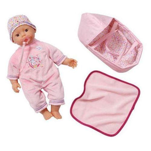 Baby born my little - Lalka Super Soft + torba (4001167820322)