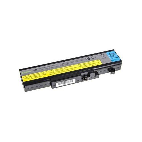 Lenovo IdeaPad Y450 / 55Y2054 4400mAh Li-Ion 11.1V (GreenCell), LE19