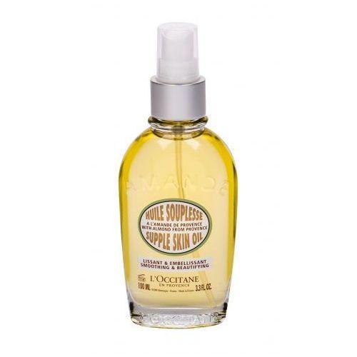 L´Occitane Almond (Amande) olejek do ciała 100 ml dla kobiet