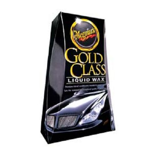 Meguiars Meguiar's gold class liquid wax 473ml
