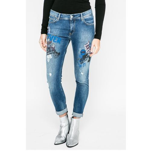 Pepe Jeans - Jeansy, jeansy