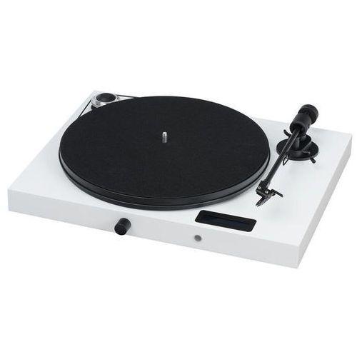 PRO-JECT AUDIO SYSTEMS JUKEBOX E WHITE