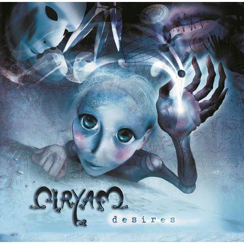 Fonografika Ciryam - desires (5903292107387)