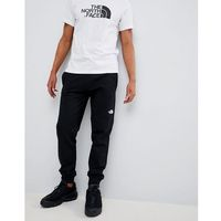 The north face nse pant in black - black