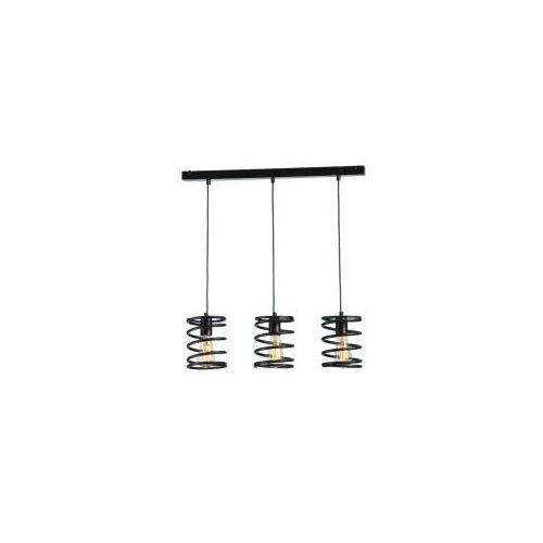 Lampa wisząca na 3 żarówki BILBAO Z-3/L 3896 Namat