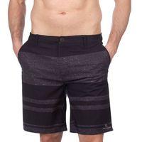 Rip Curl kąpielówki męskie Framed Boardwalk 34 czarny, kolor czarny